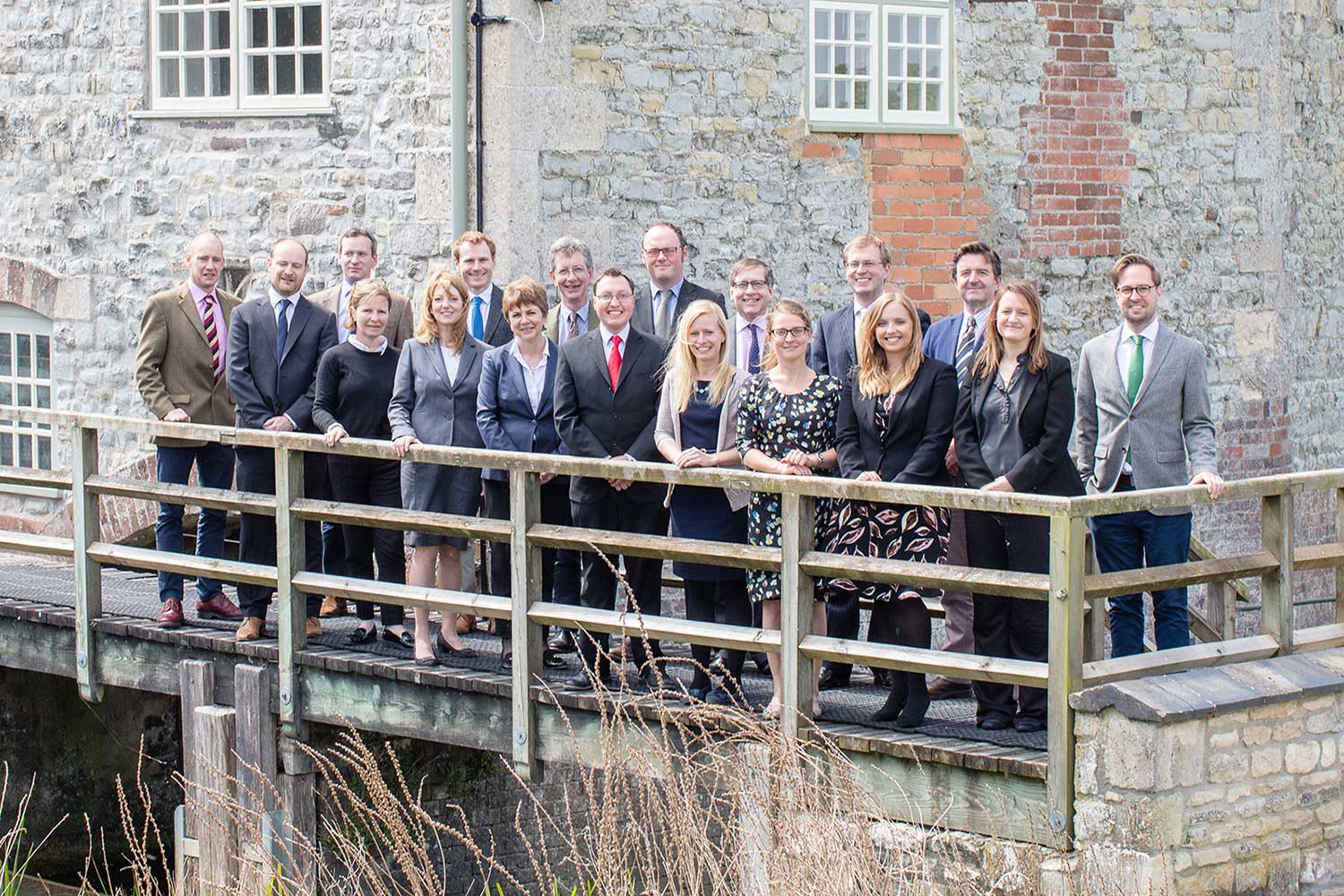 Loxley Legal Team